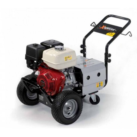 Pressure washers FDX Pro 4 wheels