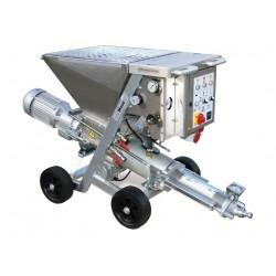 Machine pour injection coulis et mortier MAI ® 400 NT