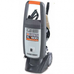 Cold water electric engine high pressure cleaner KL Extra 1600